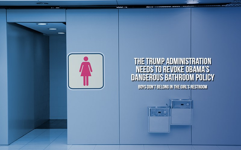 Tell Trump administration to revoke Obama's transgender directive