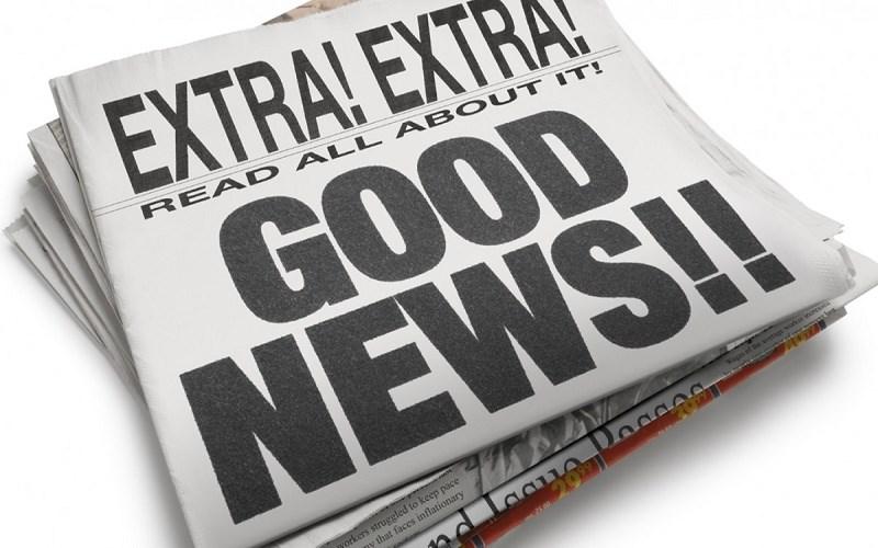 Mission Alert >> AFA.net - Did You Hear the Good News?