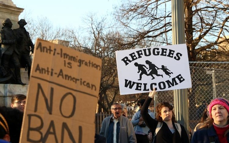 refugee problem Many take pride in sweden's warm welcome to refugees in recent years others say the government must do more to resolve tensions caused by their arrival.