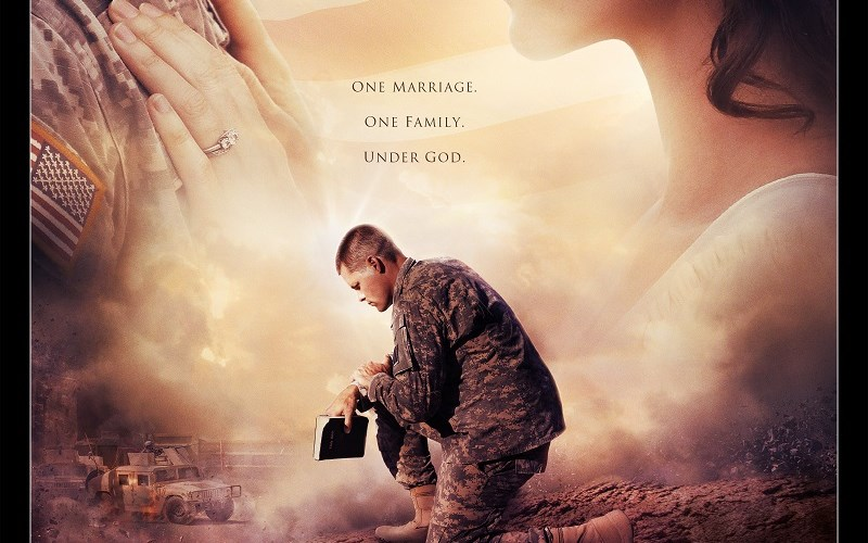 Christian Film Depicts Hope for Military Marriage