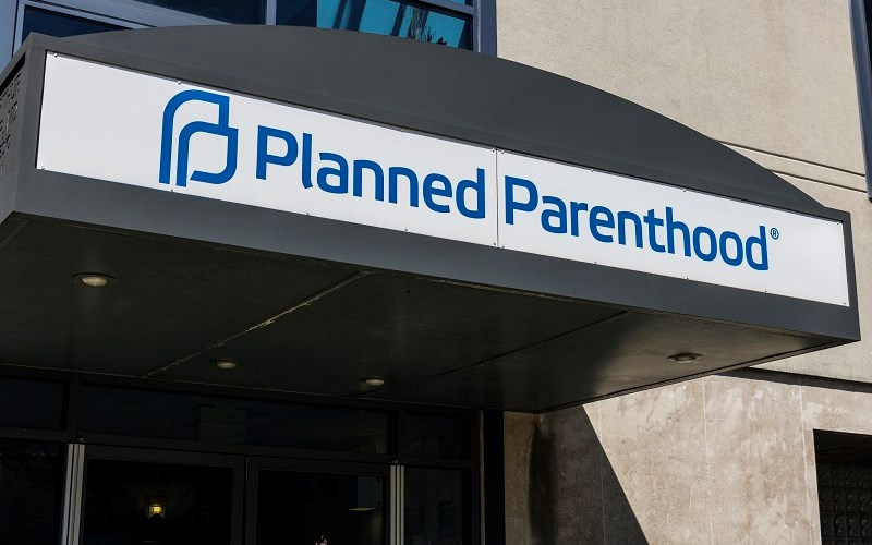 Schilling:  Planned Parenthood is Having a Very Bad Year