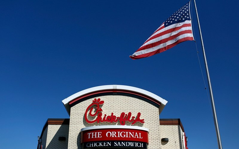 Support Chick-fil-A's Faithfulness