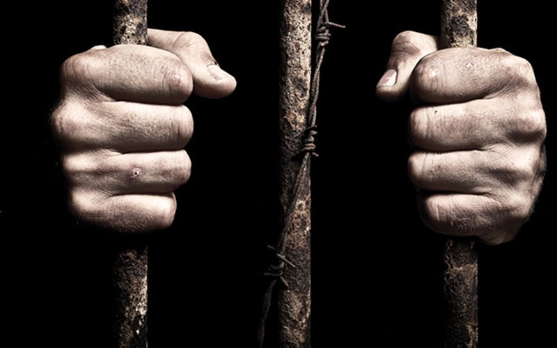 Remember the Prisoners, As Though in Prison with Them … (Hebrews 13:3)