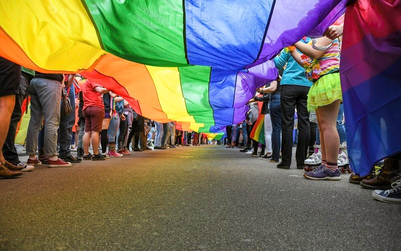 Why I Do Not Celebrate Gay Pride