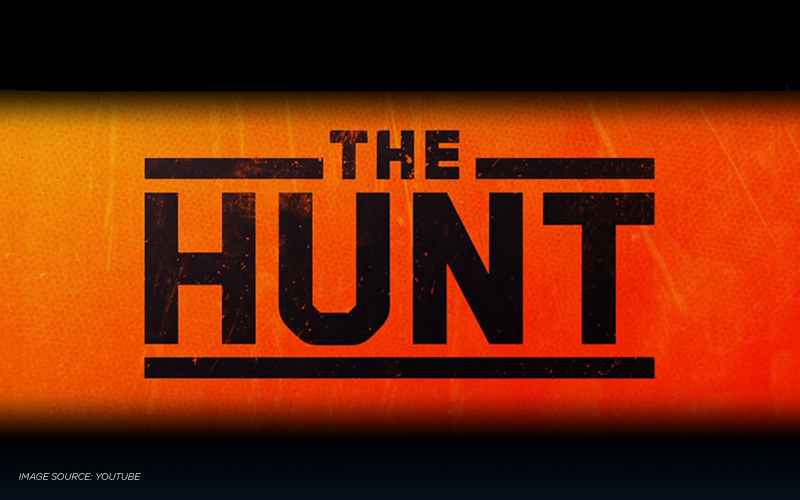 Universal's 'The Hunt' Should Be Stopped Now