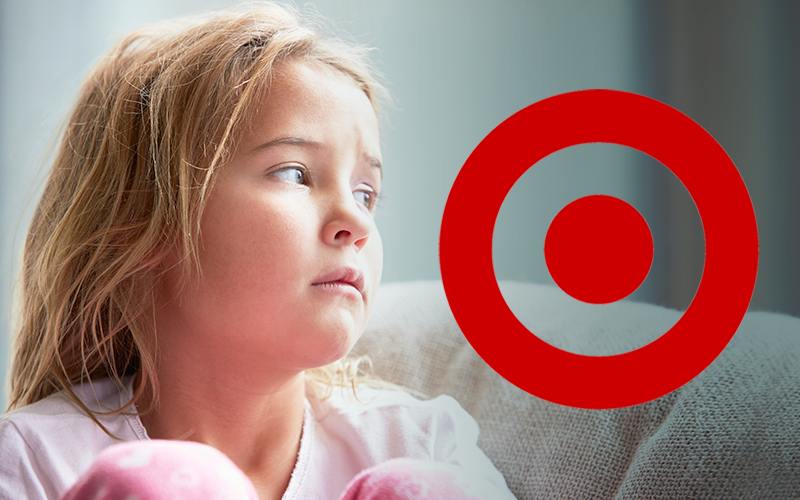 Target Policy Helps Man Exploit 6 Young Girls