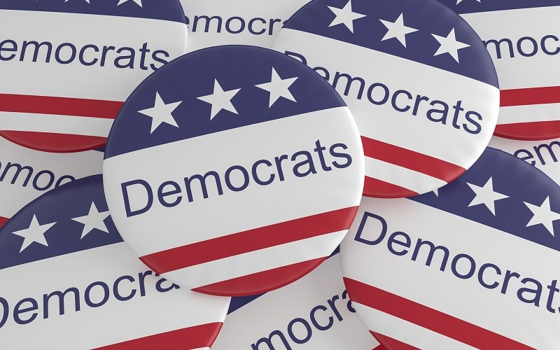 The Democratic Party: No More Moderates