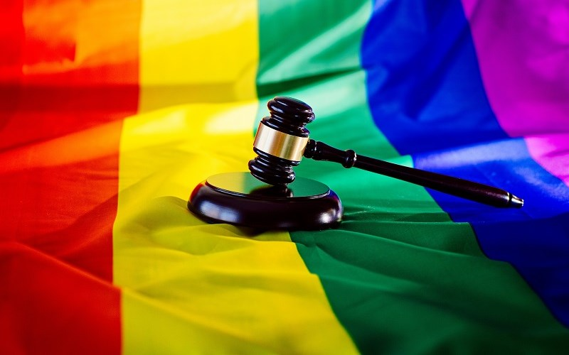 Supreme Court Exalts Tyrannical 'LGBT' Fantasy over Reality