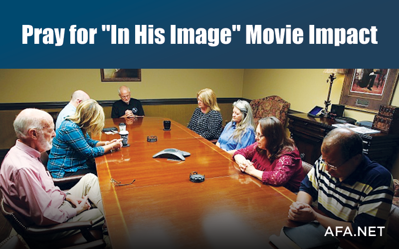 In His Image Movie - Full Release