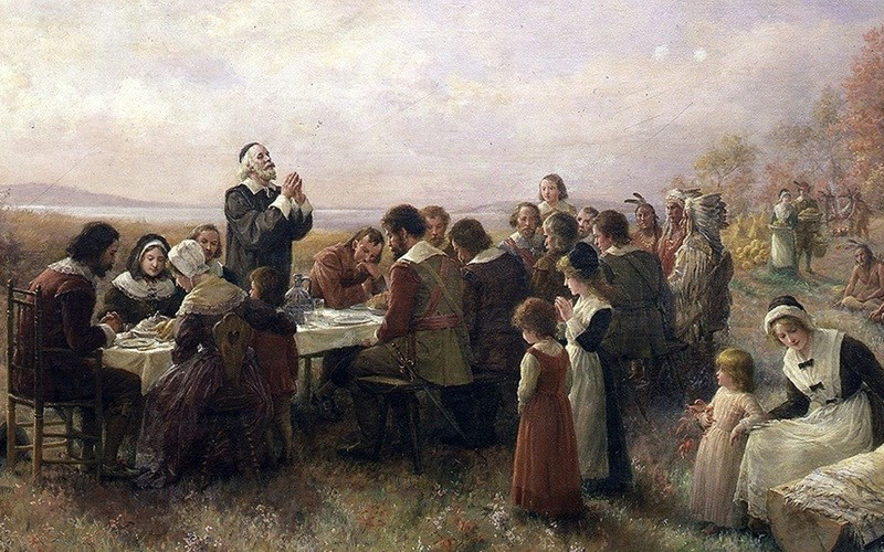 Why the Pilgrims Matter
