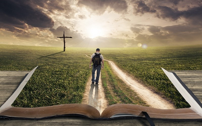 The Gospel Defined Life